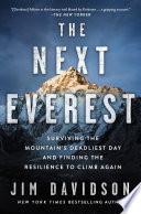 Book The Next Everest
