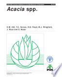 Acacia Spp