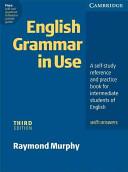 English Grammar In Use Klett Edition