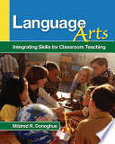 Language Arts Clear And Succinct Introduction To Teaching