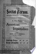 The Social Forum