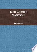 Jean Camille GASTON