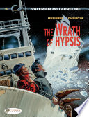 Valerian   Laureline   Volume 12   The Wrath of Hypsis