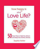 How Happy Is Your Love Life?