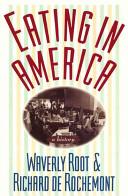 Eating In America