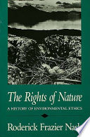 illustration du livre The Rights of Nature