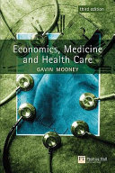 Economics  Medicine and Health Care