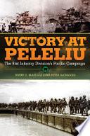 Victory at Peleliu