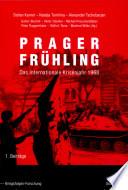 Prager Frühling: Beiträge