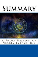 A Short History Of Nearly Everything Pdf/ePub eBook