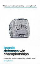 Brands Win Championships