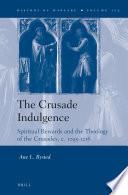 The Crusade Indulgence