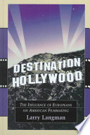 Destination Hollywood
