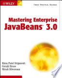 Mastering Enterprise JavaBeans 3 0