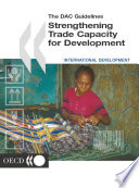 The Dac Guidelines Strengthening Trade Capacity For Development