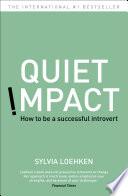 Quiet Impact