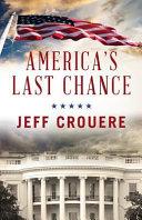 Book America s Last Chance
