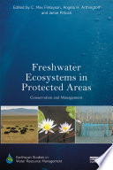 Freshwater Ecosystems in Protected Areas