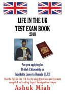 Life in the UK Test Exam