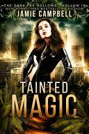 Tainted Magic Book