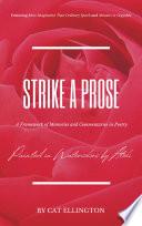 Strike a Prose