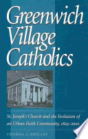 Greenwich Village Catholics