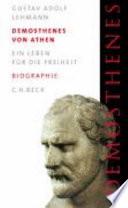 Demosthenes von Athen