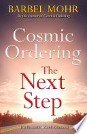 Cosmic Ordering  The Next Step