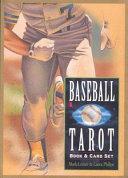 Baseball Tarot