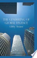 The Gendering of Global Finance