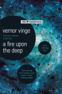 A Fire Upon The Deep Best Visionary Writers Of Sf Today David