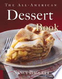 The All American Dessert Book
