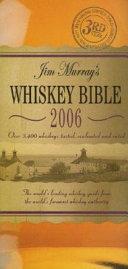 Jim Murray s Whiskey Bible