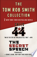Child 44 and The Secret Speech