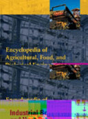 Encyclopedia of Agricultural, Food, and Biological Engineering (Print)