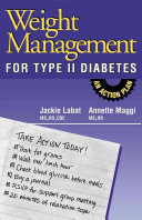 Weight Management for Type II Diabetes