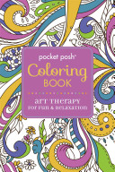 Pocket Posh Coloring Book