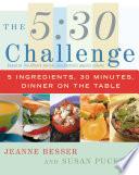 The 5 30 Challenge