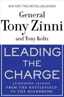 Leading the Charge Book