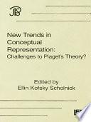 New Trends In Conceptual Representation