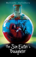 The Sin Eater's Daughter Book Cover