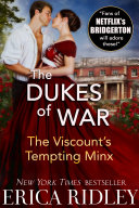 The Viscount's Christmas Temptation