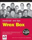 Javascript And Ajax Wrox Box