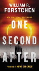 One Second After-book cover