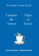 download ebook tales of terror / cuentos de terror pdf epub