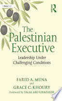 The Palestinian Executive
