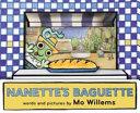 Nanette's Baguette : ...