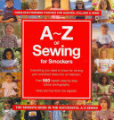 A-Z Of Sewing For Smockers : question you have of this...