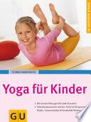 Yoga f  r Kinder