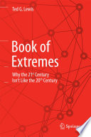 Book of Extremes Century? This Century Is The Century Of